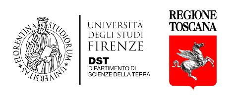 logo DST - Regione Toscana