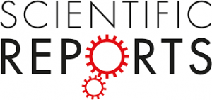 Nature Scientific Reports logo