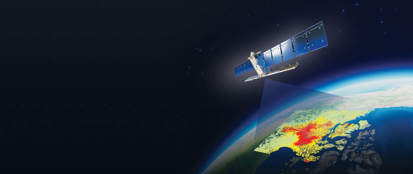 TRE ALTAMIRA monitoraggio satellitare